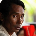 Cambonian activist Chutt Wutty - shot dead