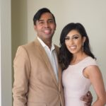 Think Inc founders Desh Amila and Suzi Jamil - watch out George and Amal